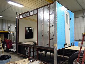 Toterhome Update Truck Conversion Amp Toterhome Community